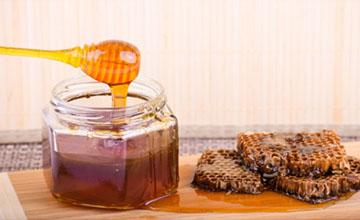 Raw Honey, Maple syrup and other Natural Sweeteners