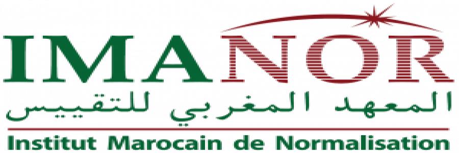 IMANOR (Institut Marocain De Normalisation )