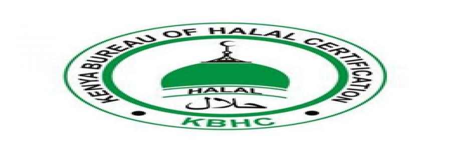 KBHC (Kenya Bureau of Halal Certification)