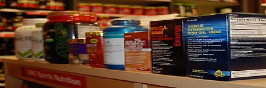 Dietary Supplements and Nutraceuticals