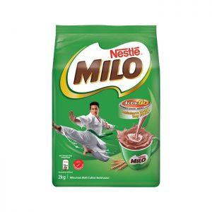 MILO Pack (650g)