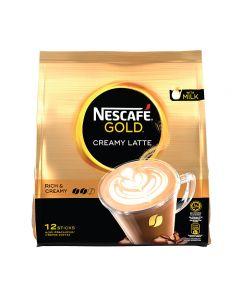 Nescafé Gold Creamy Latte