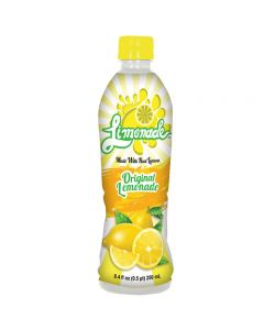 LIMONADE – Limonade with Mint