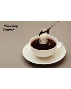 NON-DAIRY CREAMER F20D
