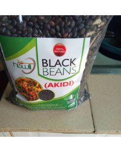 Black Beans (1kg)