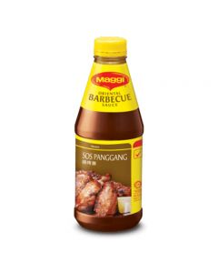 Maggi SOS Oriental Barbecue Sauce