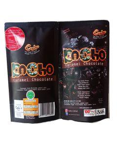 KaCho Caramel Chocolate 100g